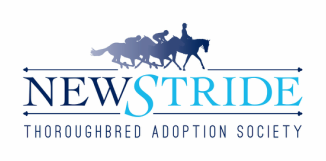 New Stride Thoroughbred Adoption Society